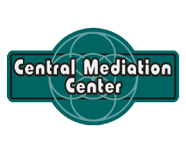 Central Mediation logo