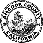 Amador County logo