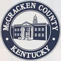 McCraken County logo