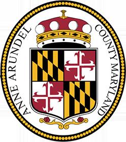 Anne Arundel County logo