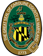 Caroline County logo