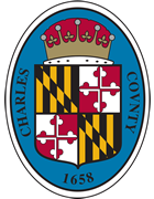 Charles County logo
