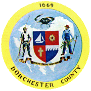 Dorchester County logo