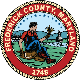 Frederick County logo