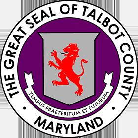 Talbot County logo