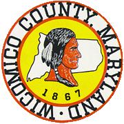 Wicomico County logo