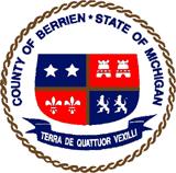Berrien County logo