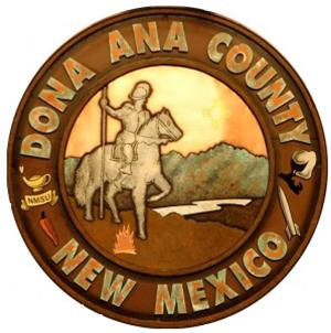 Doña Ana County logo