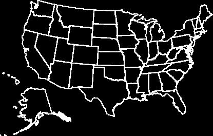 Condados reconocidos
